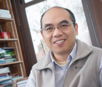 photo of the page author Songlin Fei