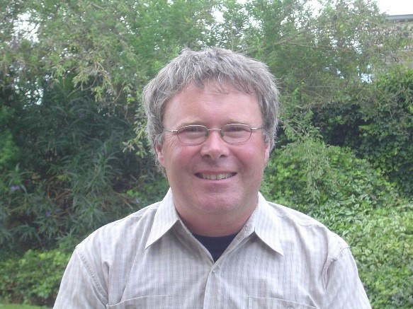 photo of the page author David Wardle